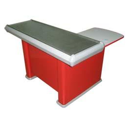 Кассовый бокс КМ10БГ-1400 (Текстурированная сталь)