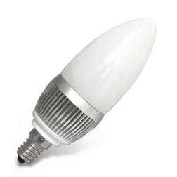 Светодиодная бытовая лампа FL-E14-B-4W-02