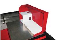 Защита сканера (металл) 320х564х196 мм. (ВхШхГ)
