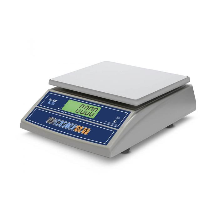 Фасовочные весы M-ER 326 AF LCD
