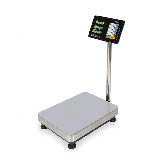 Торговые весы M-ER 333 ACP LCD