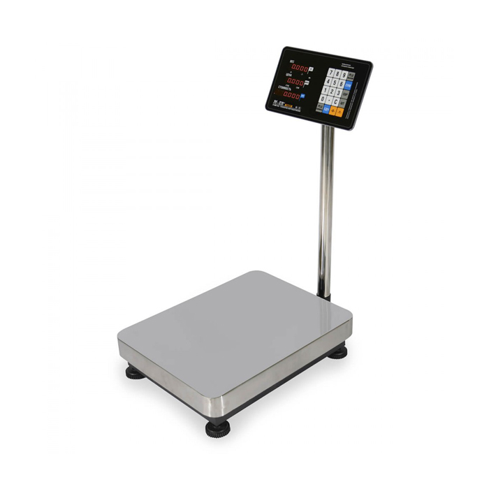 Торговые весы M-ER 333 ACLP LED