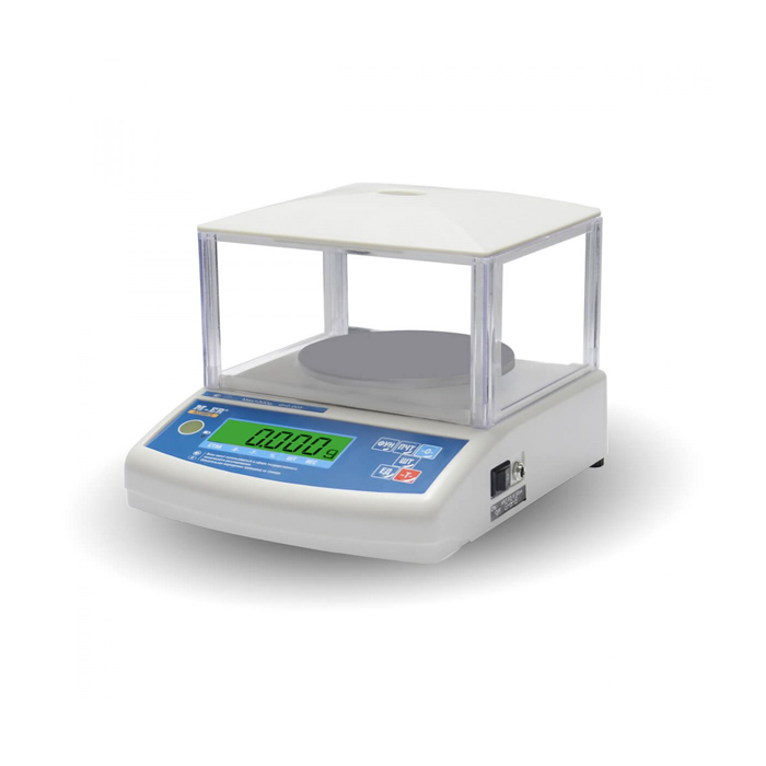 Лабораторные весы M-ER 122 АCFJR LCD