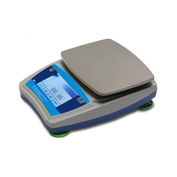 Лабораторные весы M-ER 123 АCF-3000.05 TFT